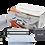 Electroiman de 300 Libras Inalambrico con 2 Controles y Soporte Z Ajustable