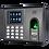 ZK Teco K40-ID Control de Horarios con Relé para Apertura de Puertas