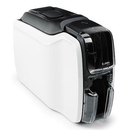 Impresora de Tarjetas PVC, Carnets de Identificación a Una Cara Zebra ZC100