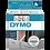 Thumbnail: DYMO 45013 Cinta Plástica Impresión Negro/Blanco 12mm x 7m