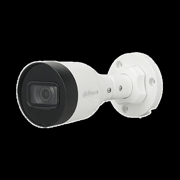 IPC-HFW Cámara de Red HD Para Control de Visitantes B-SITOR S