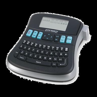 DYMO 210D LabelManager Rotuladora de Cintas Plásticas para Escritorio QWERTY