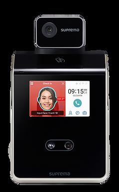 FaceStation 2 | Reconocimiento Facial con Módulo de Temperatura | FS2-D+TCM10