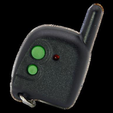 AXCSS Control inalámbrico de 2 Botones para AXWireless a 433 MHz | AXM2