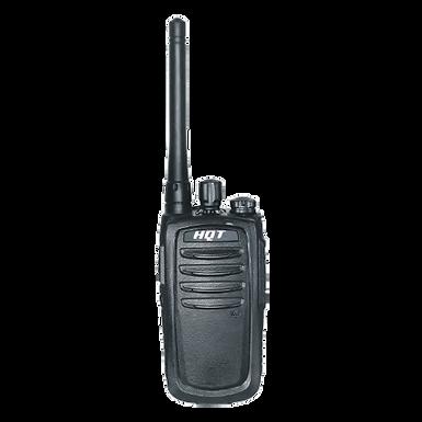 Radio Portátil Profesional VHF 136 - 174 MHz / 5W  1W 16 Canales | HQT TH-288
