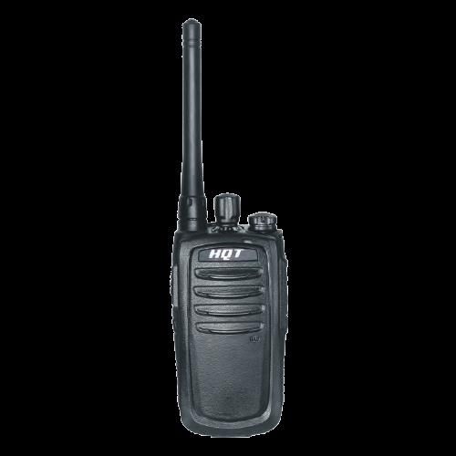 Radio Portátil Profesional VHF 136 - 174 MHz / 5W  1W 16 Canales   HQT TH-288
