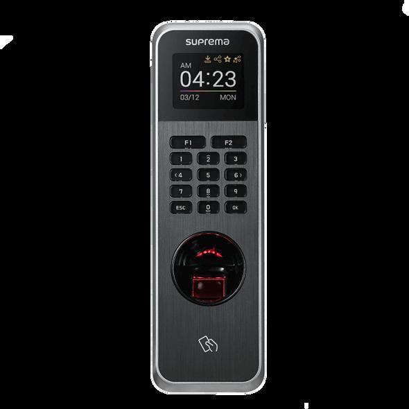 BioLite N2 Lector Biométrico Para Uso Exterior 10.000 Usuarios NFC BLE Mifare EM