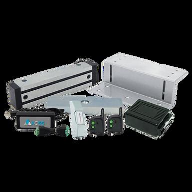 AXCSS Electroiman rectangular inalambrico de 1500 libras todo en uno | AXR1500W