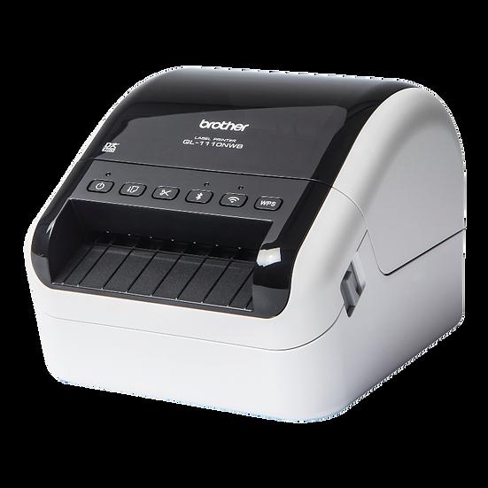 QL-1110NWB Impresora de etiquetas con tarjeta de Red Integrada y WiFi