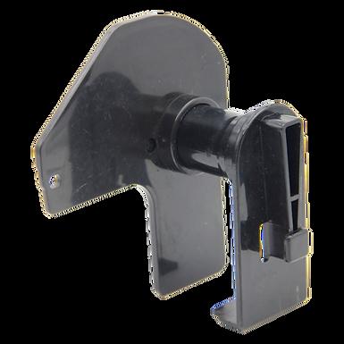 BioLabels BE2210S Carrete para Rollo de 29mmx30m Compatible Brother QL