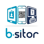 B-SITOR ENTRY Software