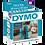 DYMO 30332 Rollo de 750 Etiquetas de Precios de 25x25mm | Imprime en Dymo 450