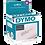 Thumbnail: DYMO 30252 Caja por 2 Rollos de 350 Etiquetas de 89x28   Imprime en Dymo 450