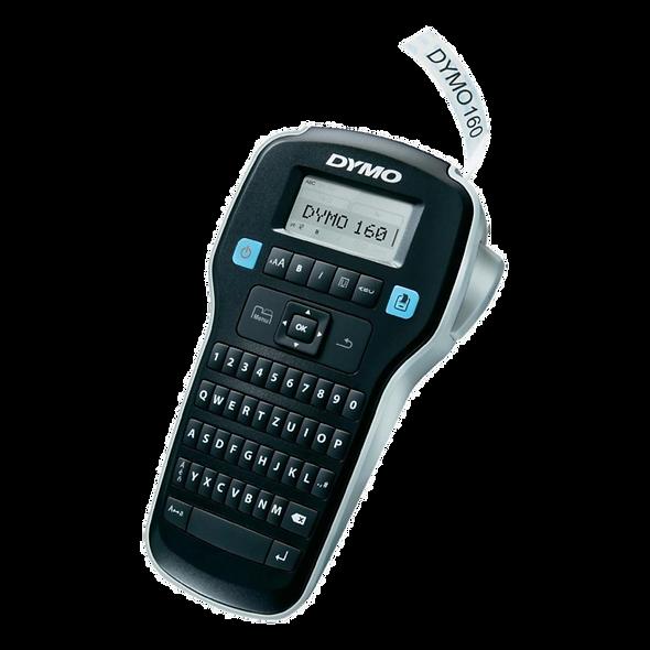 Rotuladora Portátil de Cinta Plástica 12mm DYMO 160 LabelManager | 1790415
