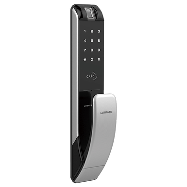 CDL-210P Chapa Digital Anti Jackeo para 100 Huellas Digitales | COMMAX