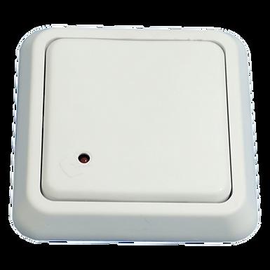 BA3433   Botón de Salida Inalámbrico Magneticlock a 433 MHz