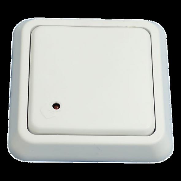 Botón de Apertura de Puerta Inalámbrico para Magneticlock y Power Control