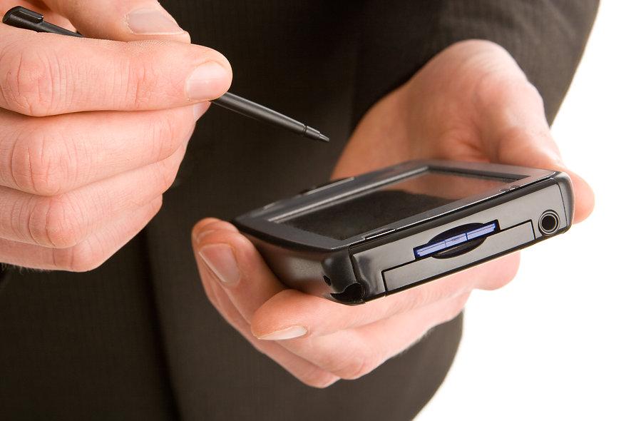 VISALOCK PDA | Auditor y Codificador de Tarjetas 13,56 MHz para Cerraduras Hotel