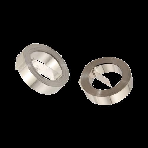 Cinta Metálica Rhino 35800 para Rotuladora Industrial de Cintas Metalicas M10100