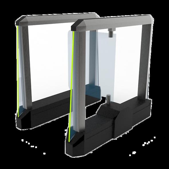 Swing Gate Motorizado de un Ala Batiente Bidireccional PHOTONIC 5000