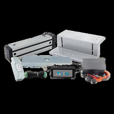 AXCSS Electroiman Todo en Uno de 600 lb con Soporte en Z Ajustable | AXR600