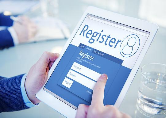 B-SITOR APP KIOSK   Sistema de Registro de Visitantes y Eventos