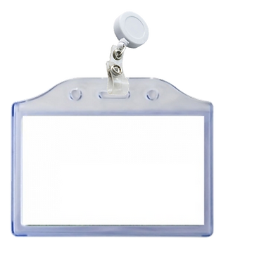 BLPCH BIOLABELS |5 kits de Porta Carnet Siliconado Horizontal con Yoyo