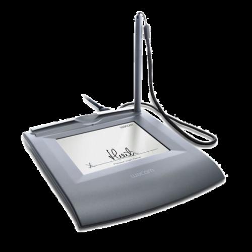 WACOM Tableta Digitalizadora de Firmas STU-430