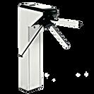 Digicon Catrax Plus, Torniquete Peatonal tipo Pedestal para Alto Flujo Peatonal