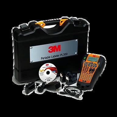 Kit de Rotulado Industrial 3M PL-300 Fabricado por DYMO Industrial