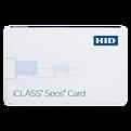 Tarjetas de Proximidad Inteligentes HID iCLASS Seos, con capacidad de Memoria y Encripción