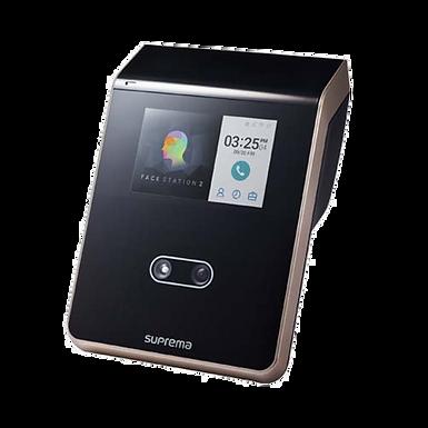 FaceStation 2 Biométrico de Reconocimiento Facial con Mifare EM4100 PoE | FS2-D