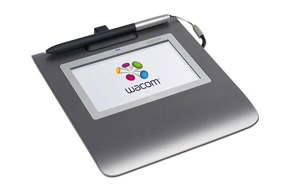 WACOM Tableta Digitalizadora de Firmas STU-540