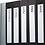 Thumbnail: DYMO 450 Twin Turbo Impresora de Etiquetas de Doble Bandeja