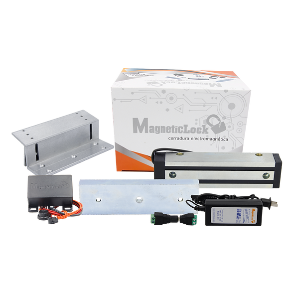 Electroiman Todo en Uno de 400 lb con Soporte en Z Ajustable | MLR400