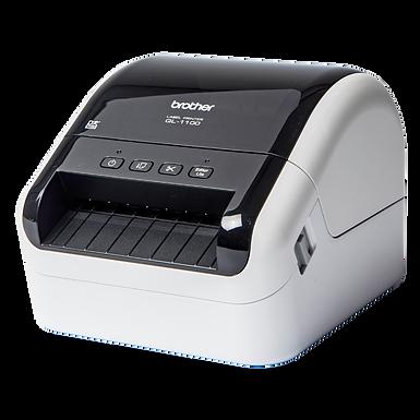 QL-1100 Impresora de etiquetas Profesional, hasta 10,3cm de Ancho