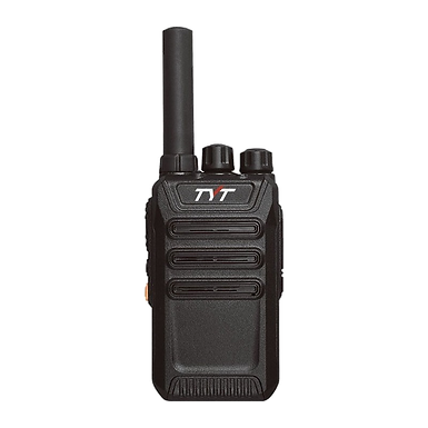 Radio Portátil Profesional UHF 400-470 MHz / 2W. 16 Canales  TYT TC-568
