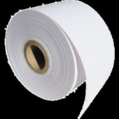 3 Rollos de Papel de Facturación 80mmx60m Para impresoras POS