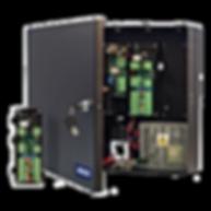 Controlador ACW2, Control de Acceso Expandible de 1 Hasta 8 puertas Lectora de Entrada y Lectora de Salida o Hasta 16 Puertas Lectora mas Botón