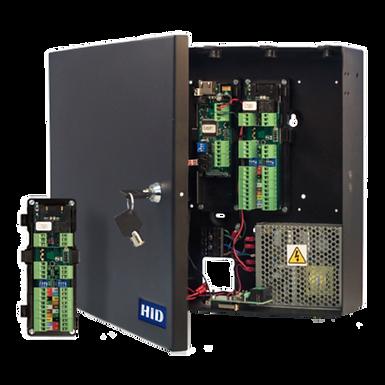 HID Controlador de Acceso para 1 Puerta Expandible a 8   ACW2-XN