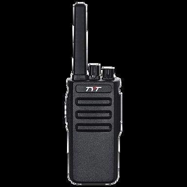Radio Portátil Profesional UHF 400 - 470 MHz / 2W. 16 Canales   TYT TC-F1