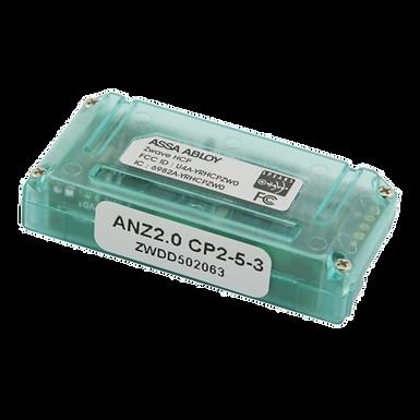 10606 ZWAVE | Comunicación de Red para YDM3109, YDM3212 y YDG313