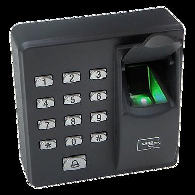 Lector Biométrico y de Tarjetas RFID para Controlar Puertas   ACCESS X7-ID