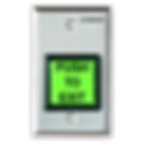 Enforcer Push To Exit SD-7202GC-PEQ