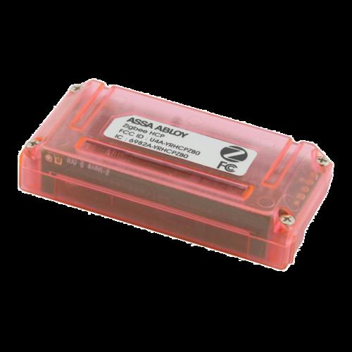 10876 ZigBee C4 | Comunicación de Red para YDM3109, YDM3212 y YDG31