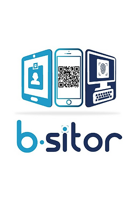 B-Sitor PR | Módulo de Pre Registro Web Local para Software de Visitantes
