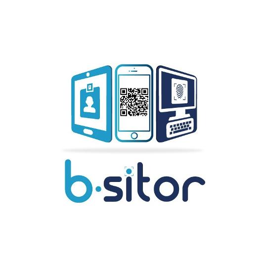 B-Sitor PR | Módulo de Pre Registro Web para Software de Visitantes