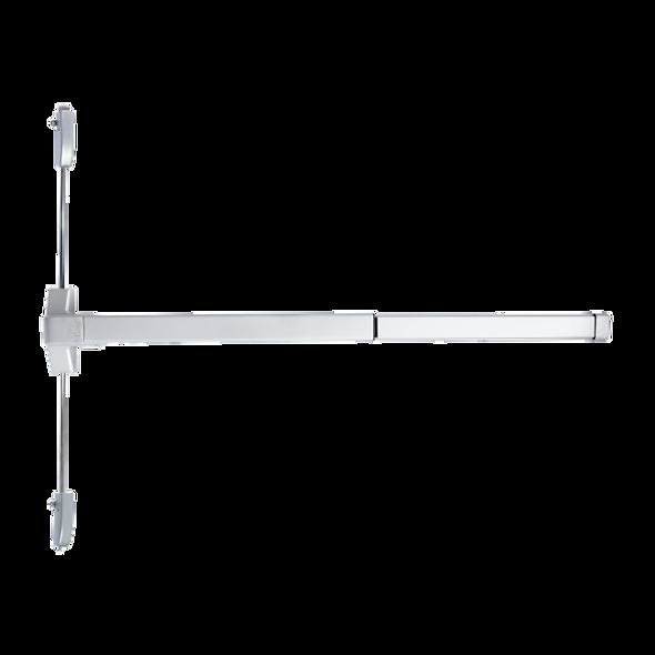35011 Barra AntiPanico, 2 Puntos, Ansi G1, 100cm, Alto 210mm   Yale Tampa 2