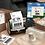 Dymo 450 - 4XL Impresora de Gran Formato para Uso en Envíos e Identificación de Cajas Grandes