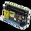 VIXZION | Power Supply 12V5A 70W | Fuente Con Funciones Control de Acceso H516